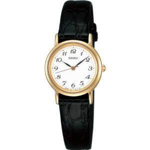 [セイコー]SEIKO 腕時計 SPIRIT スピリット SSDA030 レディース|y-evolution