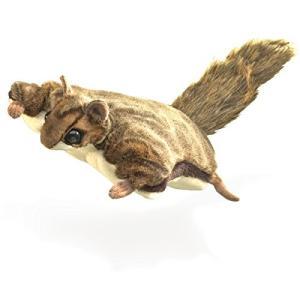 ムササビ パペット y-evolution