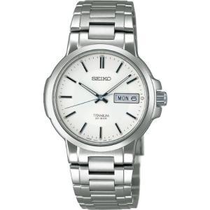 [セイコー]SEIKO 腕時計 SPIRIT スピリット SCDC055 メンズ|y-evolution
