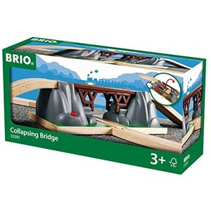 BRIO WORLD 落下橋 33391 y-evolution