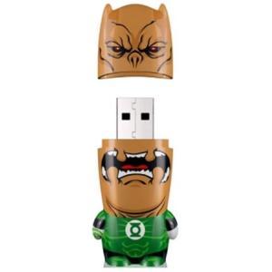 MIMOBOT(ミモボット)キロウォグ by Green Lantern X MIMOBOT 8G USB メモリー|y-evolution