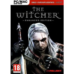 ウィッチャー() - ENHANCED EDITION  WITCHER (THE) - ENHANCED EDITION|y-evolution