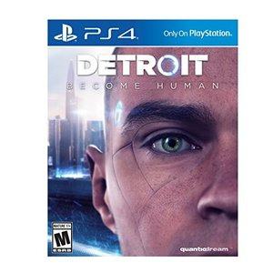 Detroit: Become Human (輸入版:北米) - PS4|y-evolution