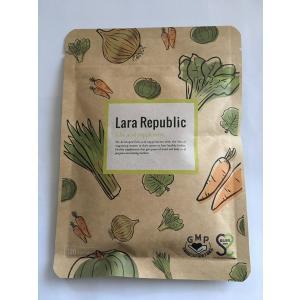 Lara Republic(ララリパブリック)  15.0cm11.0cm0.8cm 20g