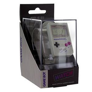 Paladone Nintendo Gameboy Watch [並行輸入品]|y-evolution