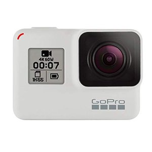 GoPro  22.4cm10.4cm6.6cm 320.01g