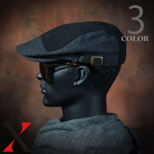 帽子 メンズ ハンチング ハンチング帽 無地 ウール ブラック ネイビー オリーブ メンズ帽子 メンズファッション|y-fit