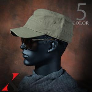 帽子 メンズ キャップ レイルキャップ ワークキャップ コットン 無地 ストライプ ブラック ベージュ 綿 メンズ帽子|y-fit