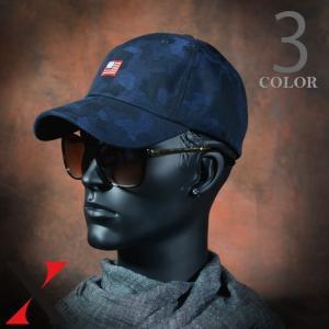 帽子 メンズ キャップ ベースボールキャップ 迷彩 カモフラ アメリカ コットン 綿 ブラック メンズ帽子 メンズファッション|y-fit