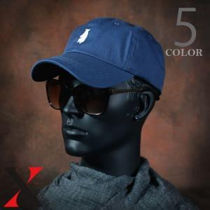 帽子 メンズ キャップ ベースボールキャップ くま 刺繍 CALIFORNIA ロゴ カーキ メンズファッション|y-fit