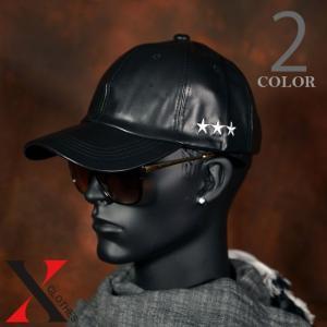 11月10日新作 帽子 キャップ メンズ ローキャップ 刺繍 ロゴ 星 フェイクレザー PU ロゴキャップ ベースボールキャップ 秋 冬 秋冬 シ|y-fit