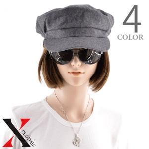 9月22日新作 帽子 レディース マリンキャップ キャップ 秋 秋冬 グレー キャメル 黒 ネイビー レディースファッション|y-fit