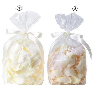 《 造花 》Asca/アスカ ローズペタル (1袋約100枚入)