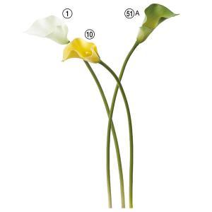 《 造花 》Asca/アスカ カラーリリィ|y-hanabishi