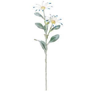 《 造花 》Asca/アスカ エーデルワイス×2 つぼみ×1 あい y-hanabishi
