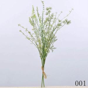 《 造花 》Asca/アスカ ミックスブーケ ホワイト|y-hanabishi