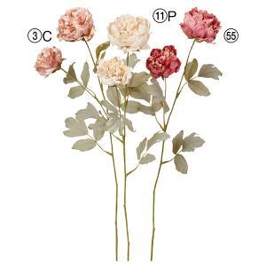 《 造花 》◆とりよせ品◆Asca(アスカ) ピオニ-×2の画像