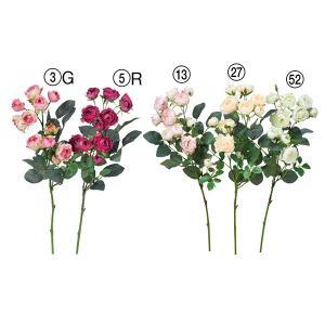 商品サイズ(素材):L40 花径1.5~4 (ポリエステル・ポリエチレン)