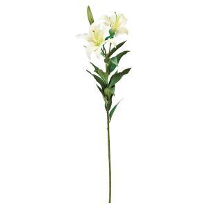 《 造花 》Asca/アスカ リリィ×2 つぼみ×1|y-hanabishi