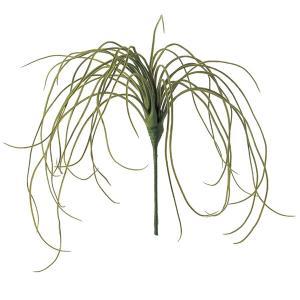 《 造花 グリーン 多肉植物 》Asca/アスカ ハンギンググラス グリーン|y-hanabishi