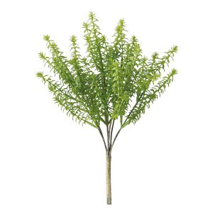 《 造花 グリーン 多肉植物 》Asca/アスカ セダム(パリダム) グリーン|y-hanabishi