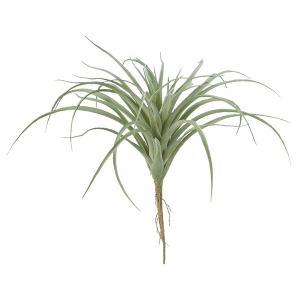 《 造花 グリーン 多肉植物 》Asca/アスカ ☆サッカレンテン フロストグリーン|y-hanabishi