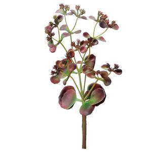 《 造花 グリーン 多肉植物 》Asca/アスカ セダム|y-hanabishi