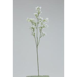 《 造花 》花びし/ハナビシ かすみ草 ホワイト|y-hanabishi