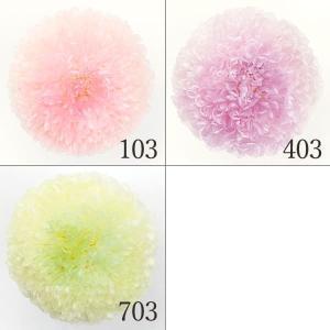 《 プリザーブドフラワー 》大地農園/オオチノウエン ポンポン菊・ミディー(1箱9輪入り)|y-hanabishi
