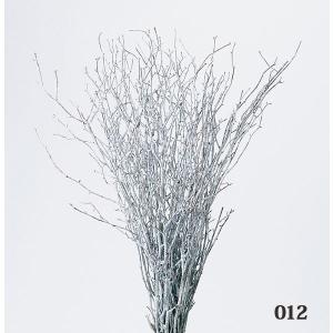 《 ドライフラワー 》大地農園/オオチノウエン 小枝バンドル ウオッシュホワイト|y-hanabishi