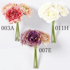 【商品サイズ】(素材) 全長20cm 直径14cm 花径9cm (ポリエステル・ポリエチレン)