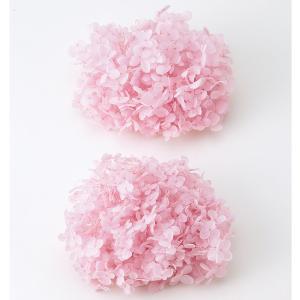 国内で収穫された、小ぶりで可愛い花形が特徴のアジサイです。  ※高温多湿の場所では染料が切り口や表面...