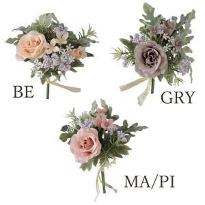 《 造花 》◆とりよせ品◆Viva ローズミックスピックの画像