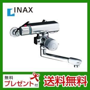 BF-7340T INAX バス水栓 混合水栓 蛇口 壁付タイプ【納期については下記 納期・配送をご...
