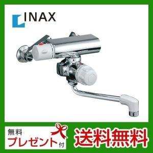 BF-M340T INAX バス水栓 混合水栓 蛇口 壁付タイプ【配送については 下記送料・配送の項...