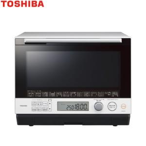 ER-SD100-W  東芝  オーブンレンジ  過熱水蒸気オーブンレンジ 石窯ドーム 総庫内容量:...