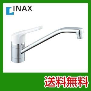 SF-HE420SYX INAX キッチン水栓 キッチン水栓金具 蛇口 混合水栓 台所 ワンホールタイプ