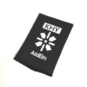 リストバンド (AddElm / アドエルム)[送料160円:ゆうパケット発送]日本製|y-kanehoshiya