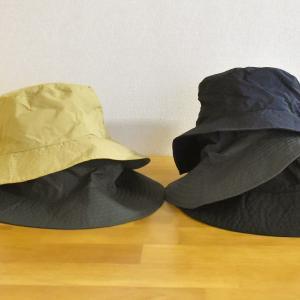 帽子 撥水 ポケッタブル アドベンチャーハット 紫外線対策、UVケア、アウトドア (宅配260円で発送)|y-kanehoshiya