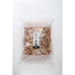 荒節 花かつお 500g×3袋 / 業務用 鰹節 削り 削り節 かつお節 おつまみ 出汁 だし y-kaneni24 05