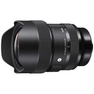 シグマ カメラレンズ 14−24mm F2.8 DG DN Art「ソニーEマウント」 [ソニーE /ズームレンズ] 14-24mmF2.8DGDNArt|コジマPayPayモール店
