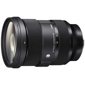 シグマ カメラレンズ 24−70mm F2.8 DG DN Art「ソニーEマウント」[ソニーE /ズームレンズ] 24-70mmF2.8DGDN(A)|コジマPayPayモール店