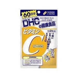 DHC DHC ビタミンC60日 120粒 D...の関連商品9