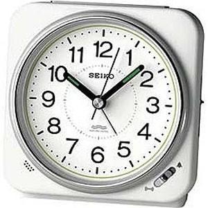 セイコー 電波目覚まし時計  KR326W...