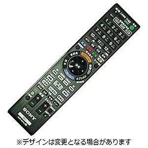 ソニー ソニー 純正ブルーレイディスクレコーダー用リモコン RMT‐B013J