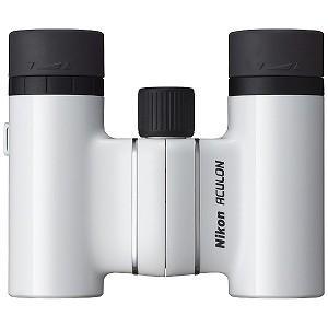 ニコン 8倍双眼鏡 「アキュロン T01(ACULON T01)」 8×21 AC T01 8X21W (ホワイト)|y-kojima|02
