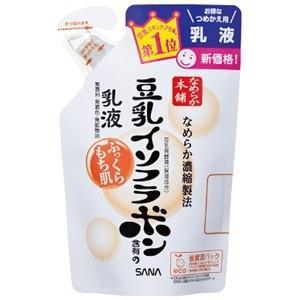 常磐 サナ なめらか本舗 乳液NA 替130ml ナメラカホンポニュウエキNAカエ(13