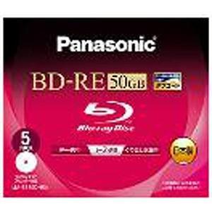 パナソニック データ用Blu-rayメディア(...の関連商品2