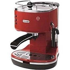 デロンギ 「エスプレッソマシン兼用」コーヒーメーカー(1.4L) ECO310R