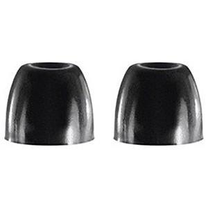 シュアー SHURE  EABKF1-10L  ソフト フォーム イヤパッド/Lサイズ 5組入 ブラック